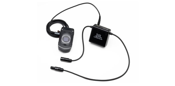 CELL PHONE ADAPTER FOR BOSE LEMO HEADSET